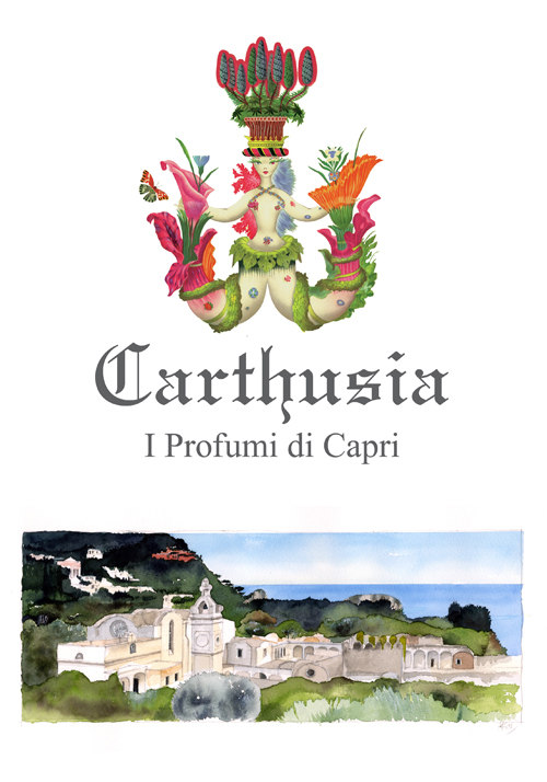 CARTHUSIA ONLINE SHOP